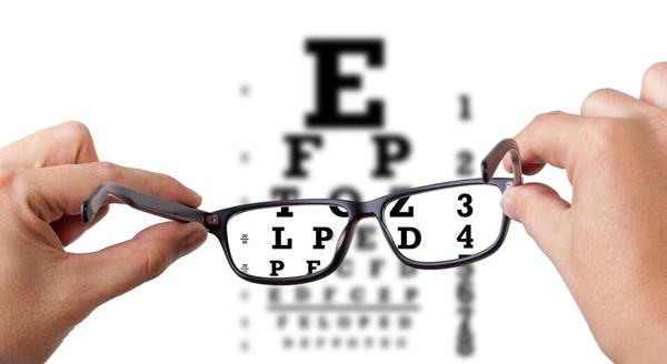 124.Ποια είναι τα πιο συχνά προβλήματα όρασης, πώς αντιμετωπίζονται και τι πρέπει να προσέχετε