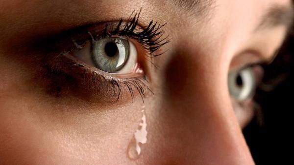 9.Τι να κάνουμε όταν τα μάτια μας δακρύζουν ασταμάτητα;