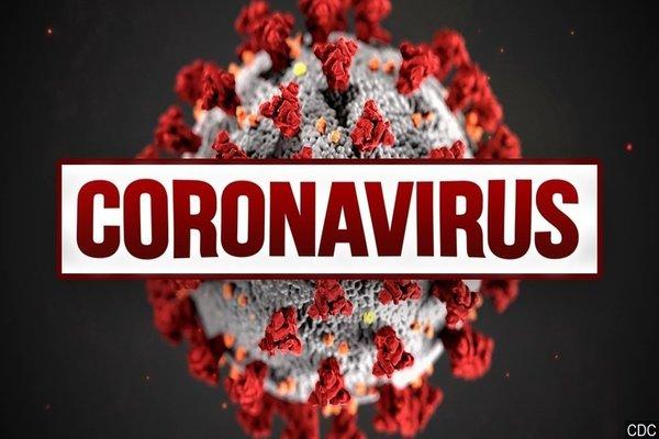 Κορωνοϊός